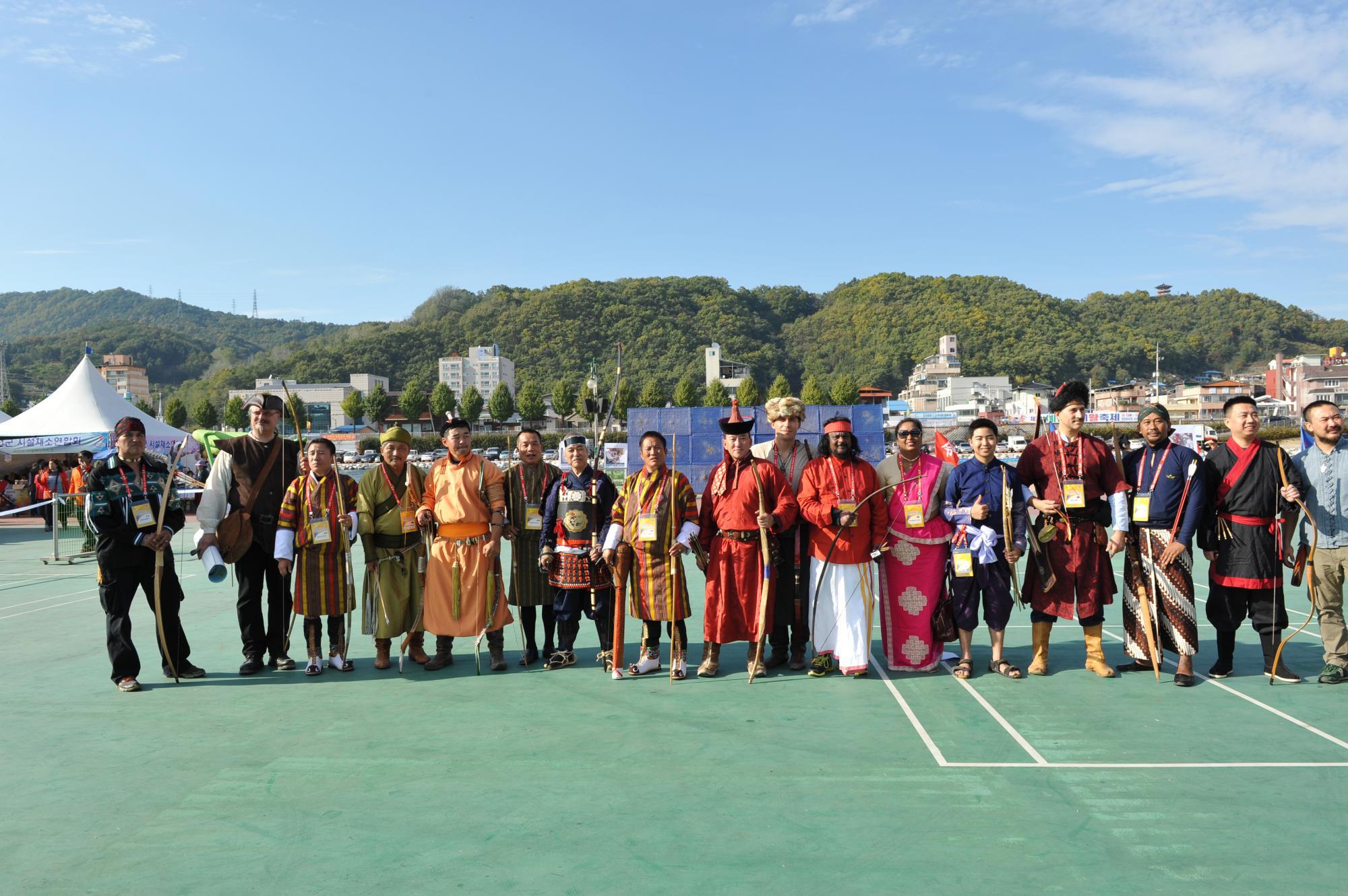 글로벌 시연단